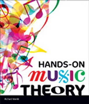 Hands-On Music Theory
