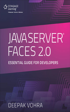 JavaServer® Faces 2.0: Essential Guide for Developers