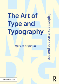 The Art of Type and Typography