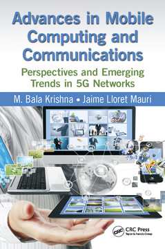Advances in Mobile Computing and Communications