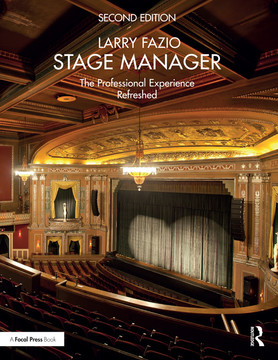 Stage Manager, 2nd Edition
