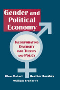 Cover of Engendered Economics: Incorporating Diversity into Political Economy