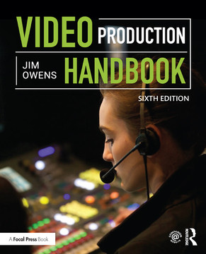 Video production handbook 6th edition book video production handbook 6th edition fandeluxe Gallery