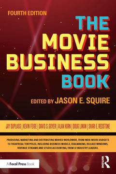 The Movie Business Book, 4th Edition