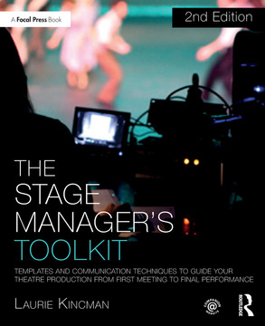 The Stage Manager's Toolkit, 2nd Edition