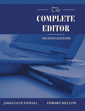 The Complete Editor, 2nd Edition