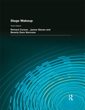 Stage Makeup, 10th Edition
