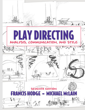Play Directing, 7th Edition