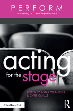 Acting for the Stage