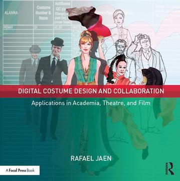 Digital Costume Design and Collaboration