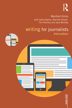 Writing for Journalists, 3rd Edition