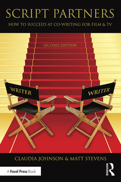 Script Partners, 2nd Edition