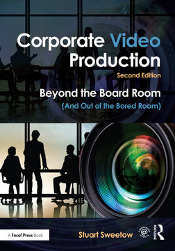 Corporate Video Production, 2nd Edition