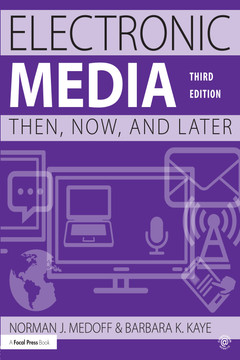 Electronic Media, 3rd Edition