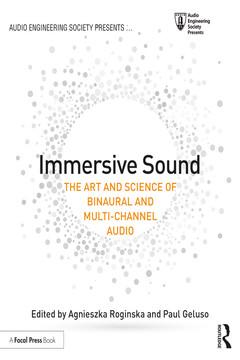 Immersive Sound [Book]
