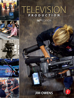 Television Production, 16th Edition