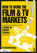 Cover of How to Work the Film & TV Markets