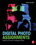 Cover of Digital Photo Assignments