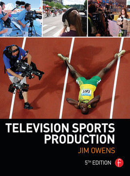 Television Sports Production, 5th Edition