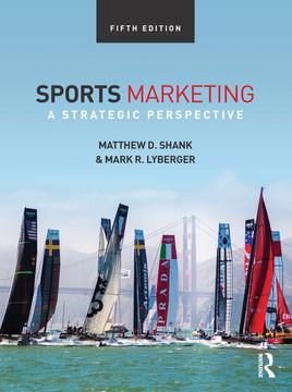 Sports Marketing, 5th Edition