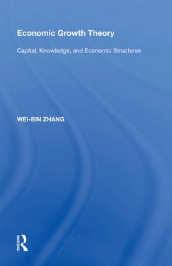 Economic Growth Theory