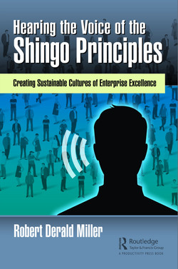 Hearing the Voice of the Shingo Principles