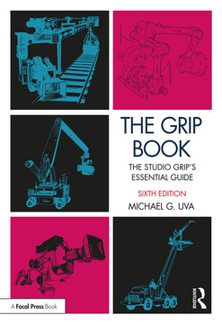 The Grip Book, 6th Edition