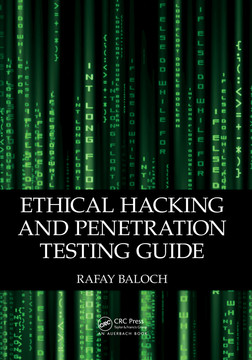 best ethical hacking books 2017