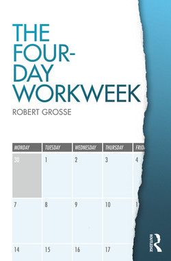The Four-Day Workweek