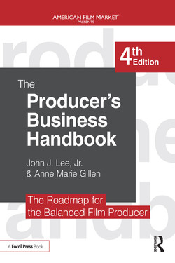 The Producer's Business Handbook, 4th Edition