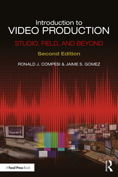 Introduction to Video Production, 2nd Edition