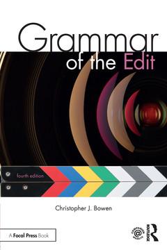 Grammar of the Edit, 4th Edition