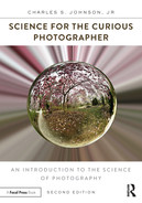 Cover of Science for the Curious Photographer, 2nd Edition