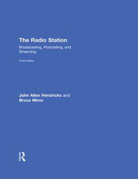 The Radio Station, 10th Edition
