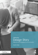 Cover of Telling the Design Story
