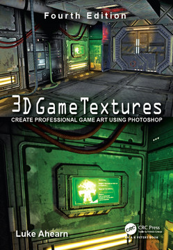 3D Game Textures, 4th Edition