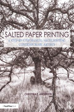 Salted Paper Printing
