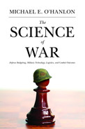Cover of The Science of War