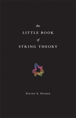 The Little Book of String Theory