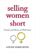 Cover of Selling Women Short
