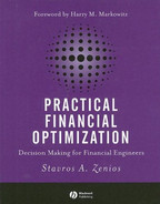 Cover of Practical Financial Optimization: Decision Making for Financial Engineers
