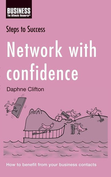 Network with Confidence