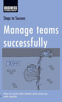 Manage teams successfully