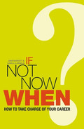 Cover of If Not Now, When?