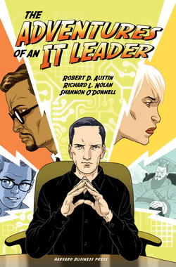 Adventures of an IT Leader