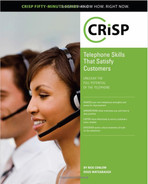 Cover of Telephone Skills that Satisfy Customers: Unleash the Full Potential of the Telephone