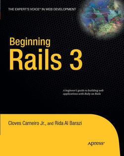 Beginning Rails 3