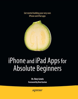 iPhone and iPad Apps for Absolute Beginners