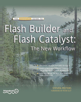 Flash Builder and Flash Catalyst: The New Workflowdi