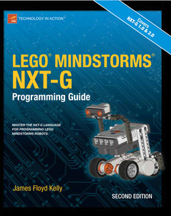 Lego Mindstorms NXT-G Programming Guide, Second Edition